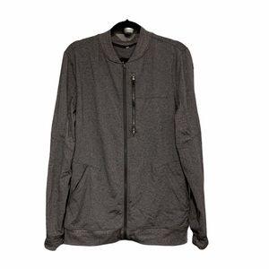 lululemon Men's Zip Sweater